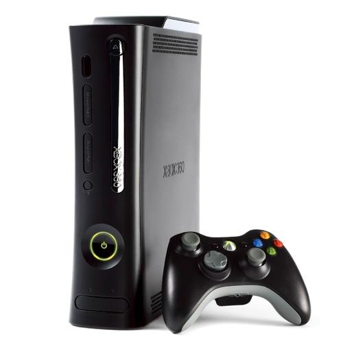 Какой у меня Xbox 360?