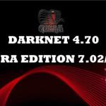 Кастомная прошивка DARKNET CEX 4.70 V1.00 COBRA EDITION