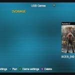 Настройка modbo 5.0 для игры с флеш-карты PS2